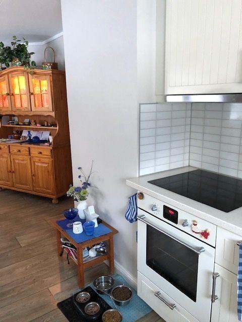 SÅLD! Nyrenoverad villa från 1950-talet till salu i centrala Kaxås