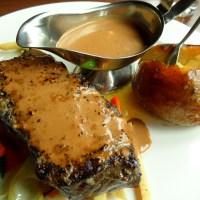 Podróże - Islandia i stek z wieloryba!
