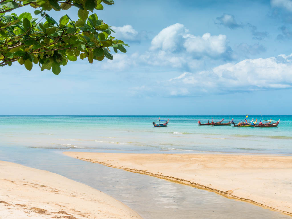Zatoka Phang Nga