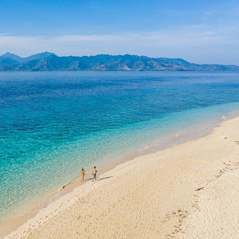 wyspy Gili