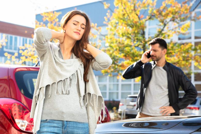 Jak uraz typu whiplash wpływa na zdrowie