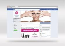 Fanpage Facebook - Drogerie Sylwia