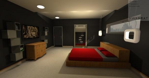 Sypialnia 7