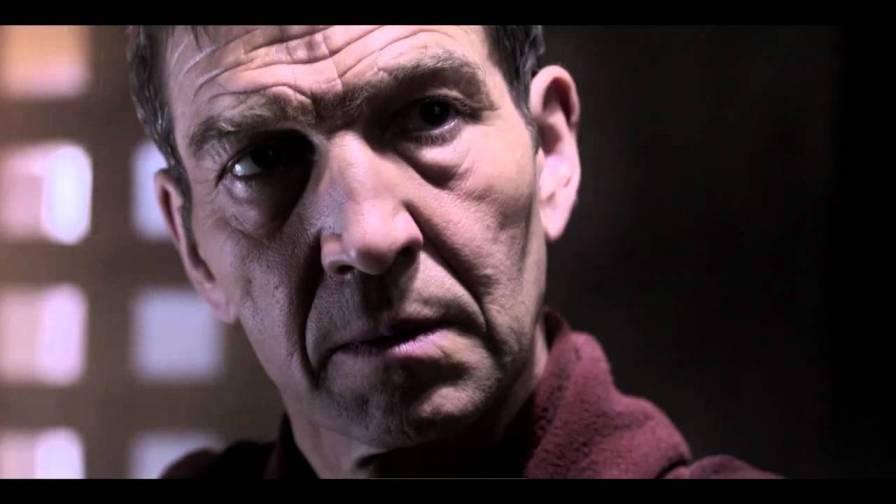"""Personajul lui Ponțiu Pilat din seria TV """"The Bible"""""""