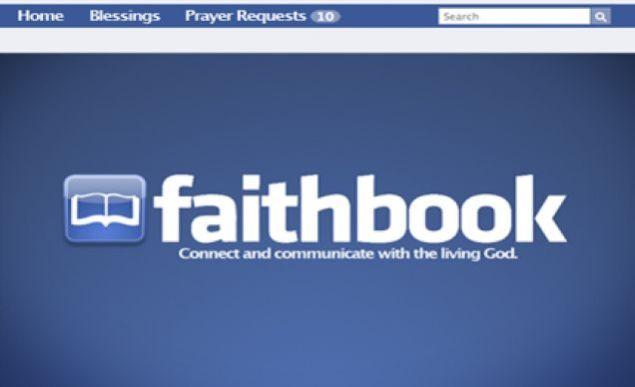 Campanie promovare prezență Facebook - Biserica Metodistă