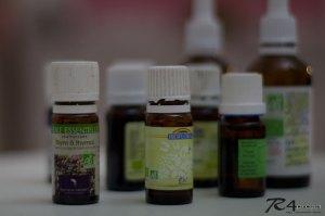 Infection par un Staphylo, les huiles essentielles