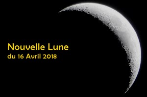 Nouvelle Lune le 16 avril 18 – Osez changer sa vision