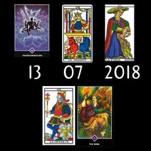 ambiance numerologie 13 juillet