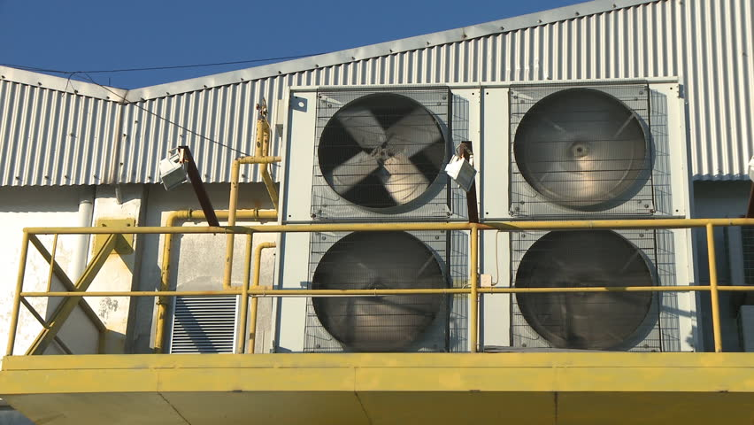 climatiseur centre commerciaux