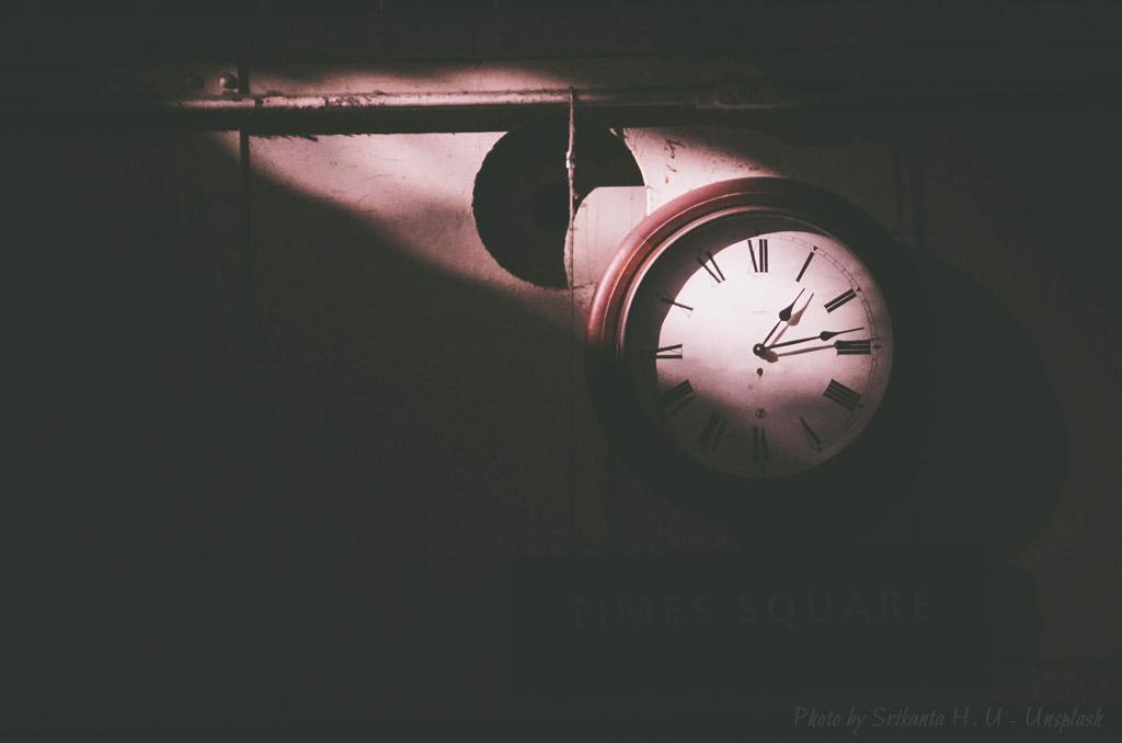 histoire de temps