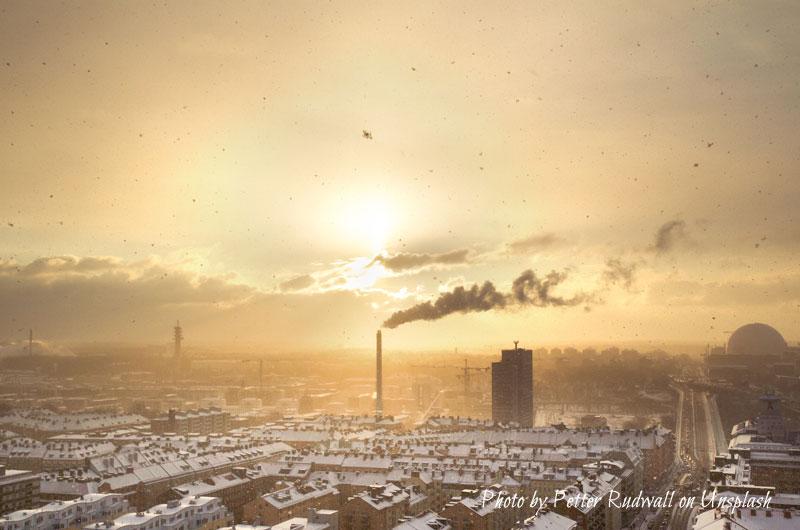 Photo by Petter Rudwall on Unsplash