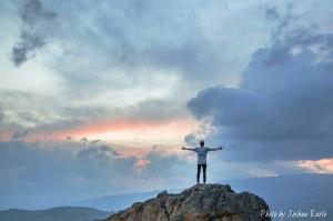 Respire petit homme … Méditation, ouverture