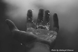 L'eau, ce bien précieux -Montedidio