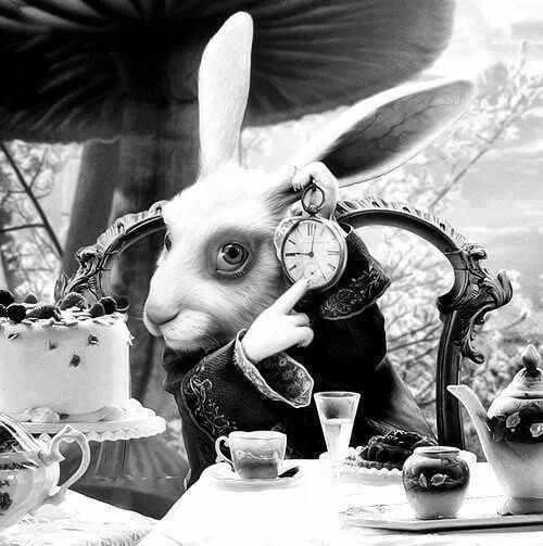 lapin-alice-temps-horloge