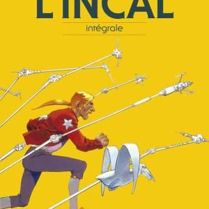 L'INCAL – Moebius / Jodorowsky