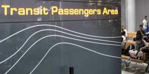Zone de Transit : Entre les mondes
