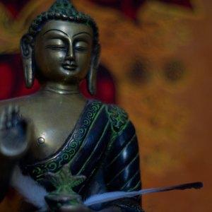 Présence ! L'acte juste – Son de méditation