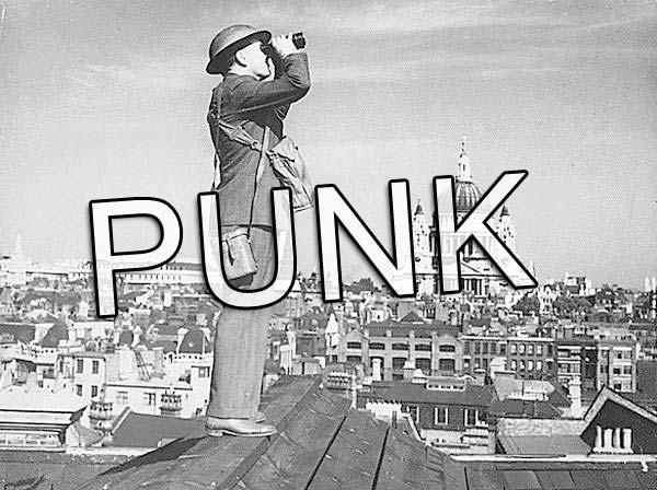 Edito du 15 Novembre – Make my day punk !