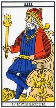empereur-tarot-marseille