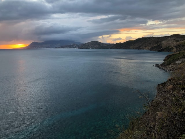 Ile de Saint Kitts-et-Nevis