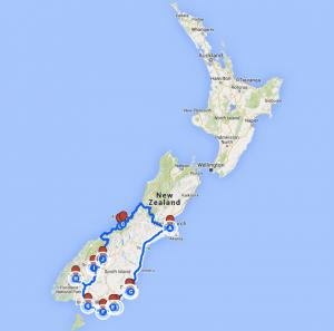 NZ iti