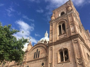 Equateur Cuenca - 0012