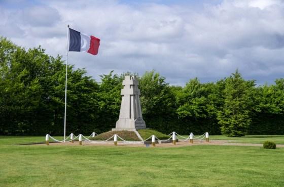 Mémorial de la reddition