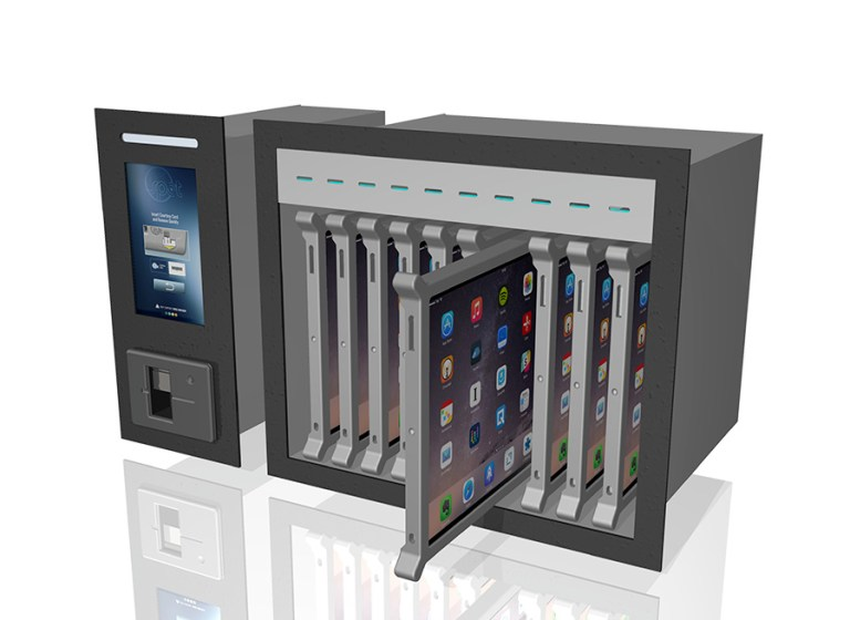 dessin M3Touch-supports