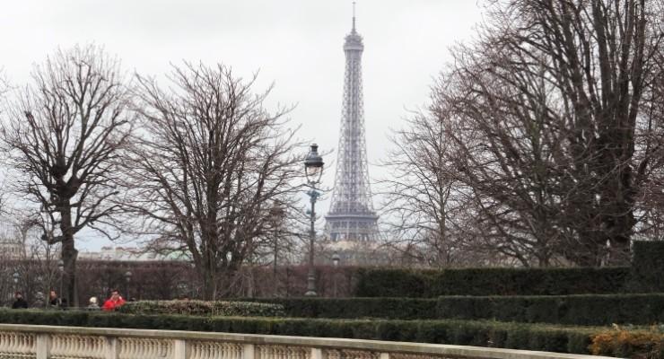 Paris é hors concours