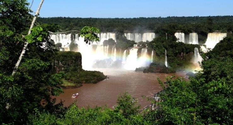 Roteiro de 4 dias em Foz do Iguaçu, Puerto Iguazú, Paraguai e Cataratas