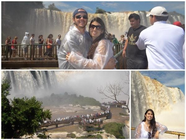 Cataratas Iguacu Brasil