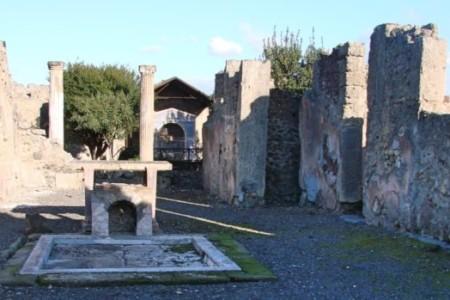 Pompeia: a cidade devastada pelo vulcão