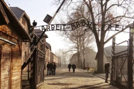 Campo de concentração de Auschwitz: uma aula de história e de crueldade humana