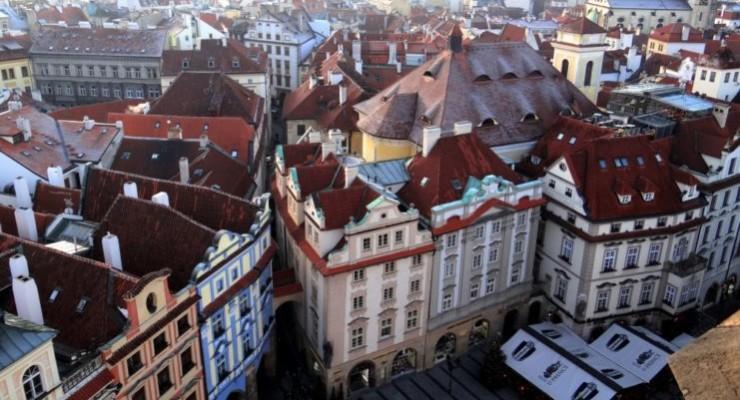 Turismo em Praga: veja o que visitar na capital da República Tcheca