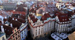 Turismo em Praga