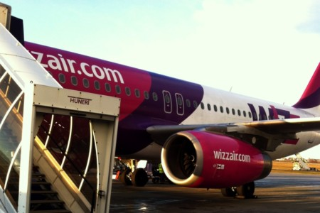 Wizz Air: a empresa low cost da Hungria