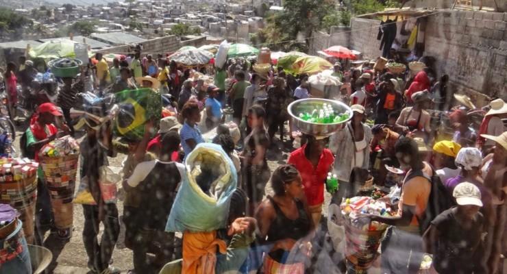 Por que visitar o Haiti?