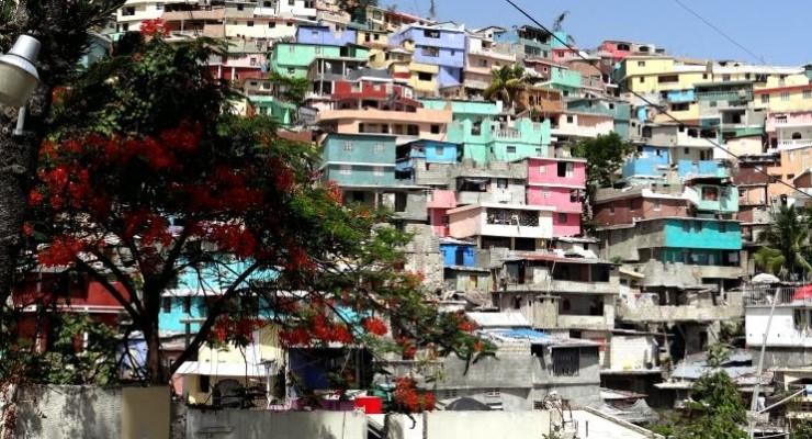 Turismo em Porto Príncipe: o nosso maior desafio!