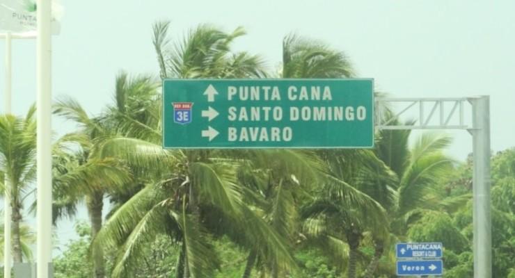 Como ir de Santo Domingo a Punta Cana gastando pouco?