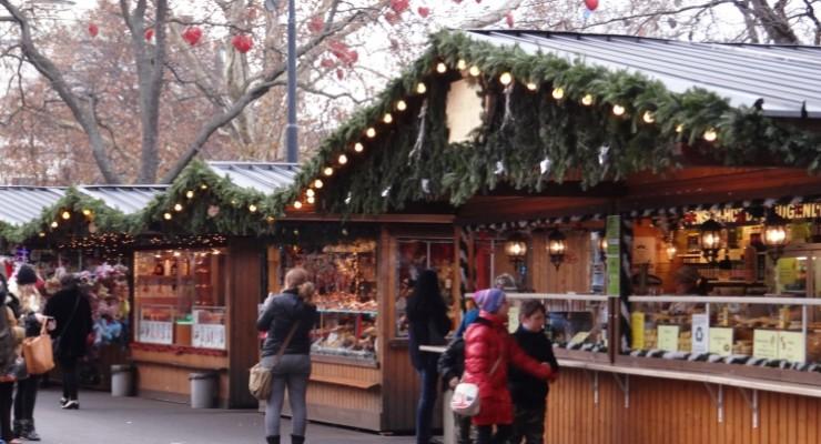 Christmas Markets: os mercados de Natal da Europa