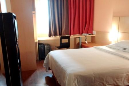 Onde se hospedar em Assunção: Hotel Ibis Asunción