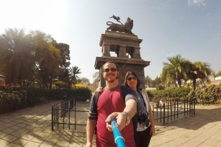 Ásia: Diário de Viagem – Parte I