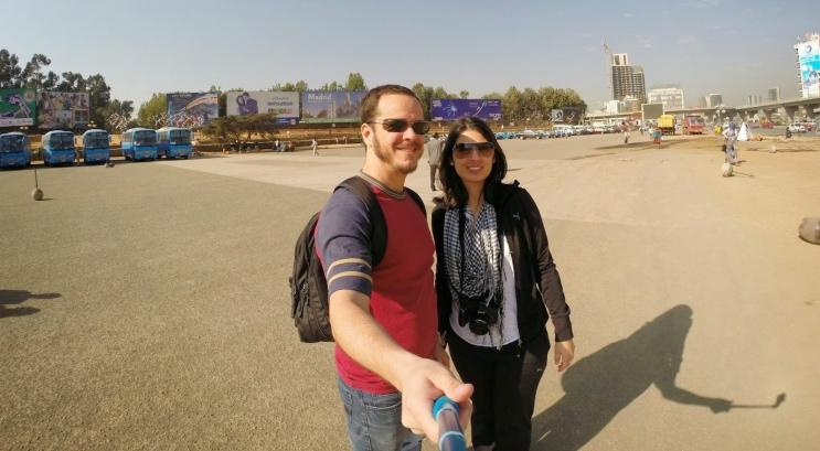 Adis Abeba, capital da Etiópia - Muito diferente do que você imagina!!