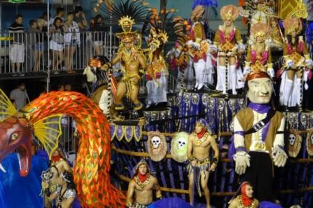 Carnaval de Joaçaba: o maior do sul do Brasil!