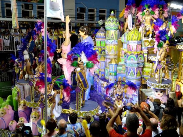 Carnaval de Joaçaba