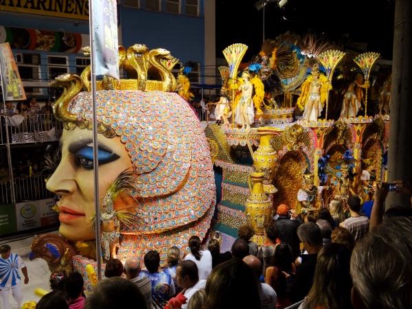 Joaçaba Carnaval Santa Catarina