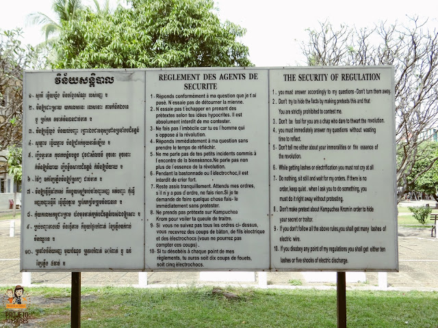 4. Tuol Sleng Rules