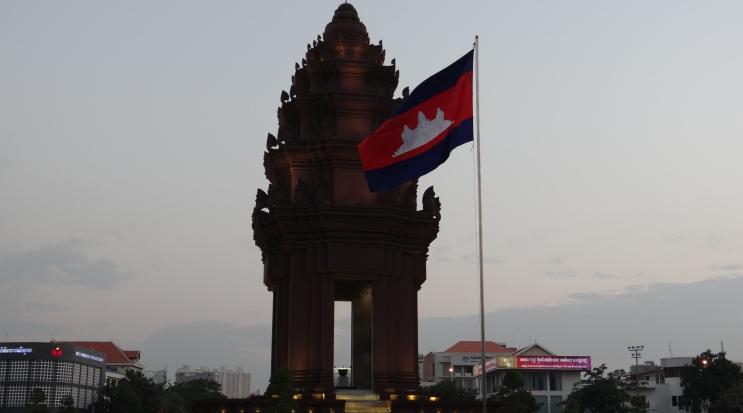 Camboja: uma história de guerra, sofrimento e renascimento