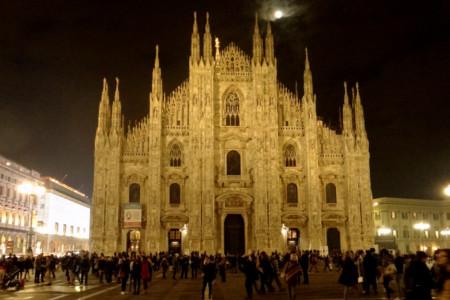 Itália: o que ver em Milão
