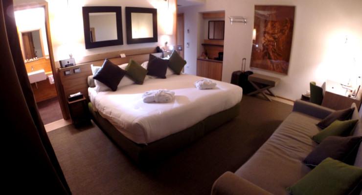 Roma: todo o charme do hotel Babuino 181
